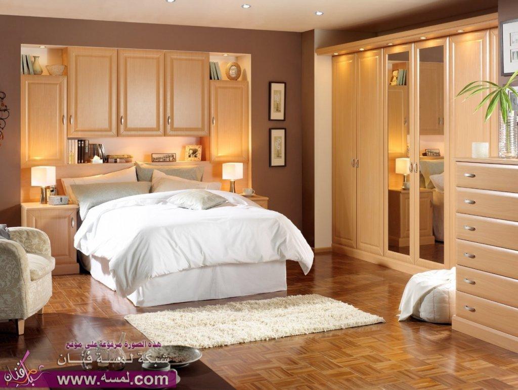 img 1374925166 2561 1024x771 صور غرف نوم 2014 اجمل غرف نوم ديكورات جديدة للعرايس 2015 bedroom