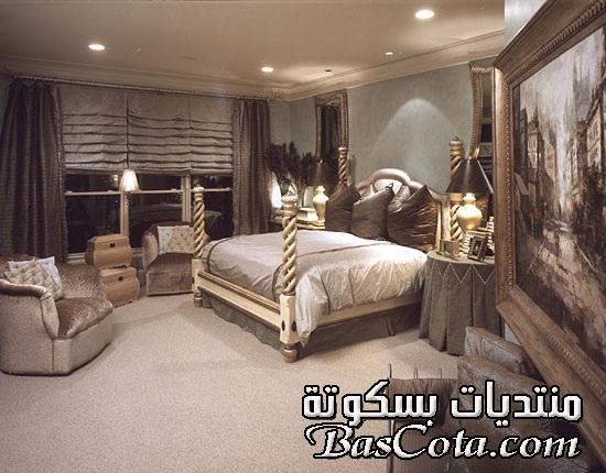 صور دهانات جديدة لغرف النوم الوان غرف نوم حديثة ديكور غرف نوم مودرن