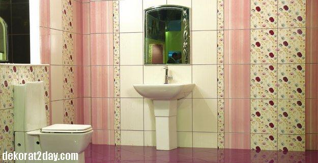 سيراميك حمامات اخر شياكة ديكورات حمامات مودرن روعه 2014 مجلة لمسة