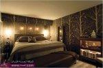 صور غرف نوم رومانسية للعرسان 2014  Romantic bedrooms