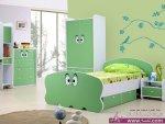 صور غرف نوم اطفال مودرن 2014