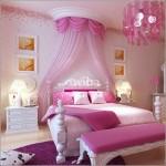11 تصميم مختلف لديكور غرف نوم الاميرات الصغيرات