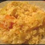 كبسكة وانواع اكلات الأرز 2014