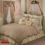 احدث صور مفارش سراير غرف النوم الحديثة العصرية  2014