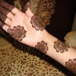 حنة سوداني – اروع نقوش ورسوم الحنة السوداني