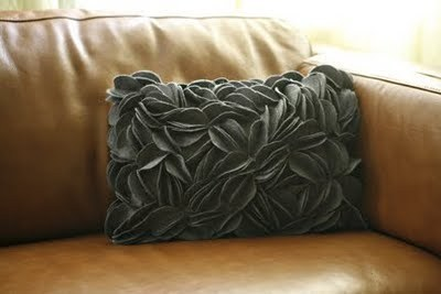pillowfinished