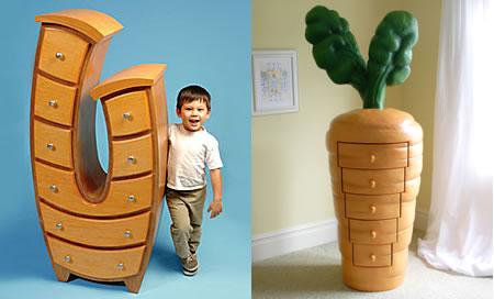 poshtote kids furniture3 ديكورات غريبة وجميلة لغرف نوم الاطفال   لغرف الأطفال ديكورات غريبة وجميلة