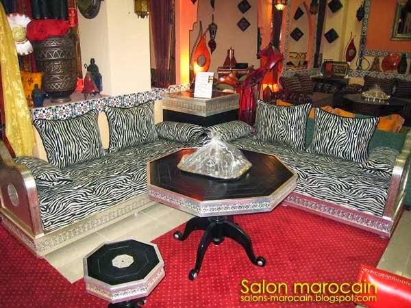 salon marocain 20142 جبس غرف مجالس رجالية رائعه 2014