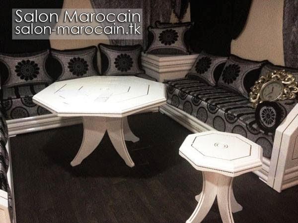 salon marocain de luxe4 جبس غرف مجالس رجالية رائعه 2014