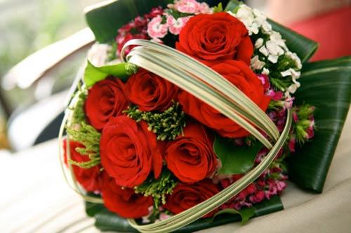 اجمل صور باقا الورد الرومانسيه 2015 0a3d41d372e