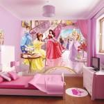 خطوات تصميم ديكور غرف نوم اطفال بنات: